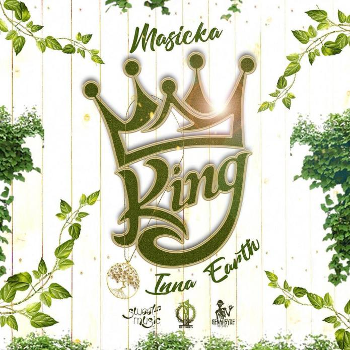 Jamaica, Gennasyde, 1Syde, Sweet Music, Dancehall, Music, Blog, 13thStreetPromotions, 13thStreetPromo, Masicka, Masicka Music, King, King Inna Earth, Caribbean,