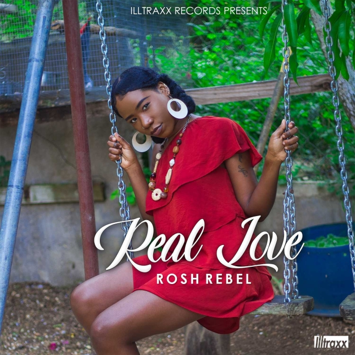 Jamaica, Montego Bay, Dancehall, Reggae, Pop Music, Music, Blog, 13thStreetPromo, 13thStreetPromotions, Rosh Rebel, IllTraxx, Real Love, Love Song, Love, Caribbean, Singer