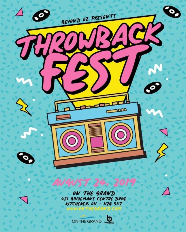 Jamaica, Canada, Kitcherner, Ontario, Dancehall, Reggae, Music, Hip Hop, Rock Music, Blog, Media, 13thStreetPromotions, On The Grand, Beyond OZ Productions, Caribbean, Music Festival, Mini Festival, Press Release
