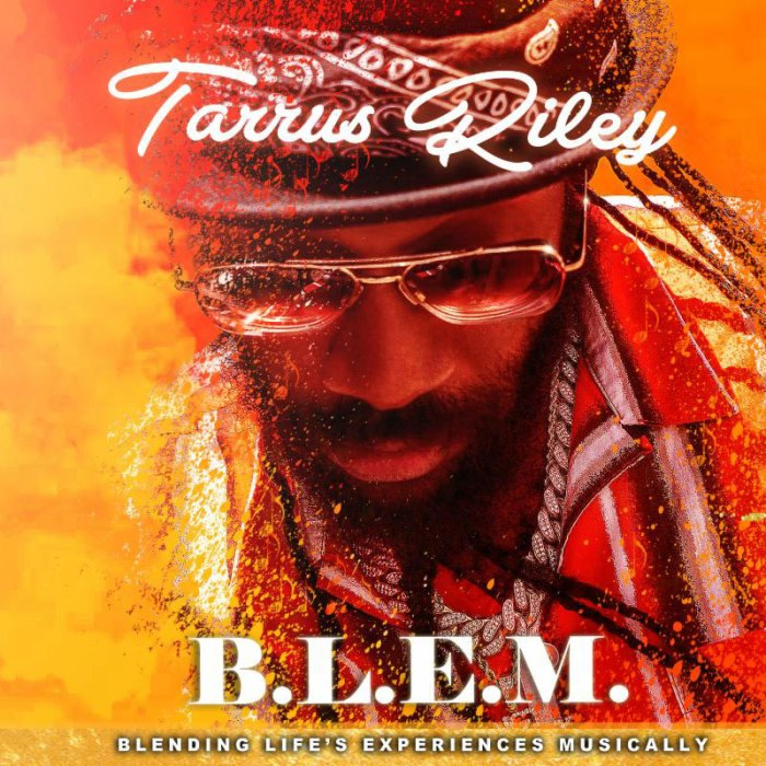 Jamaica, Tarrus Riley, Izy Beats, Music, Dancehall, Reggae, Blog, 13thStreetPromotions, 13thStreetPromo, B.L.E.M., EP, Caribbean, G.Y.A.L., Izy Are You Kidding Me?