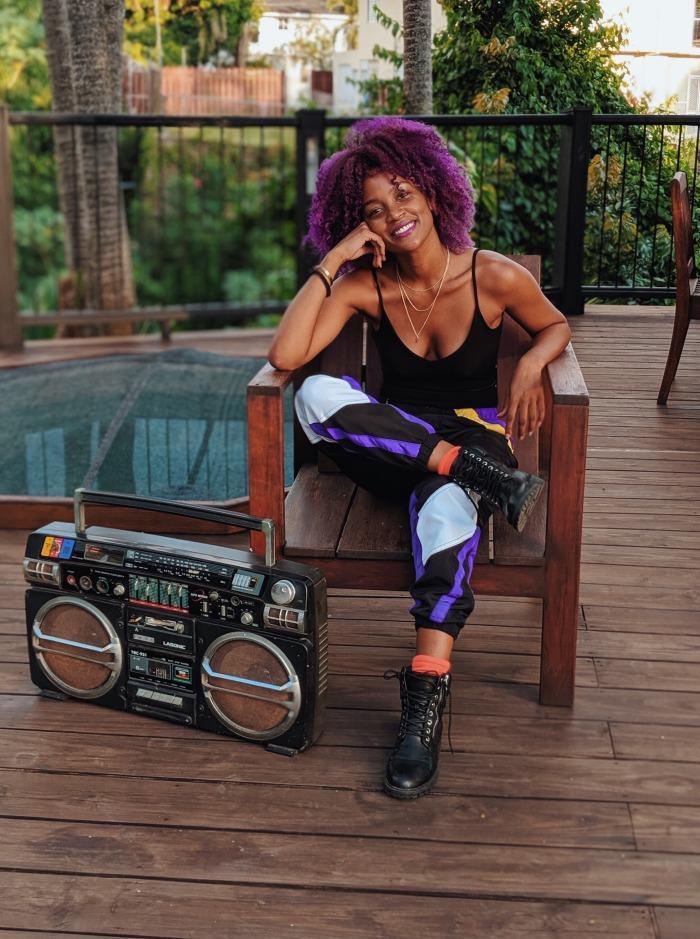 Jamaica, Dancehall, Pop, Reggae, Future Reggae, Future Dancehall, Music, Blog, 13thStreetPromotions, 13thStreetPromo, Jaz Elise, JazEliseJa, Fresh and Clean, Caribbean, Singer, Get To Know, Interview,