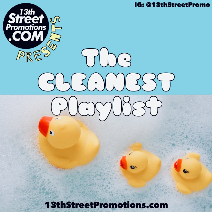 Jamaica, Dancehall, Music, Blog, 13thStreetPromotions, 13thStreetPromo, Playlist, Spotify, Spotify Playlist, Tidal, Tidal Playlist, Caribbean, Clean, Fresh, Fresh and Clean,