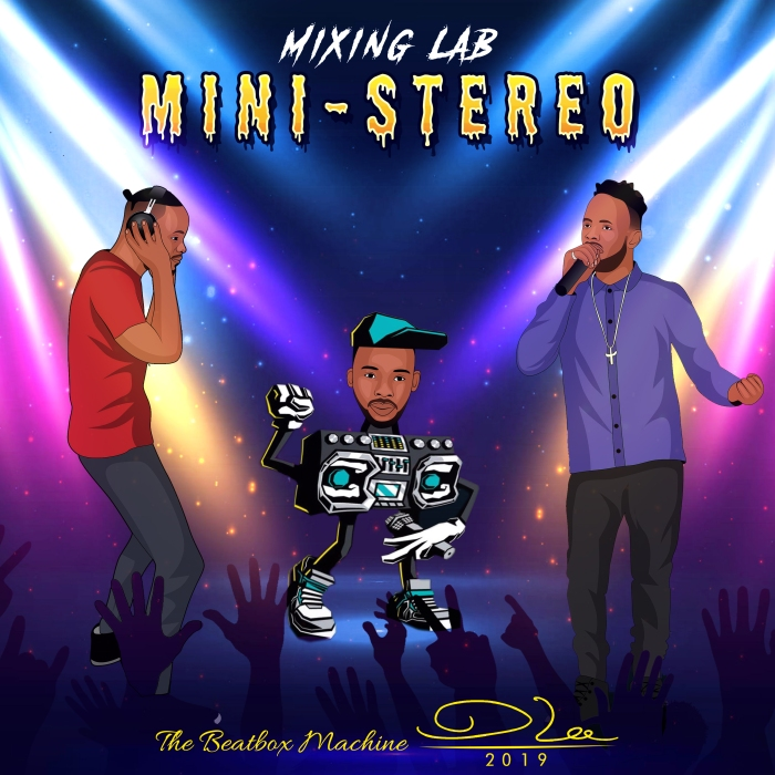 Jamaica, Dancehall, Reggae, DubStep, Music, Blog, 13thStreetPromotions, 13thStreetPromo, Caribbean, BeatBox, Mixing Lab, Music, Ro Ro Jammings, Mini-Stereo