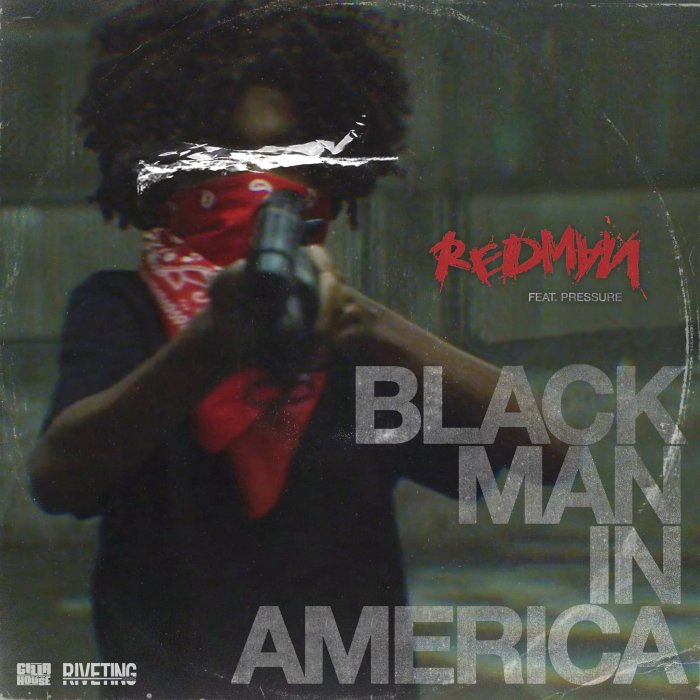 USVI, Caribbean, Virgin Islands, US Virgin Islands, Hip Hop, Reggae, Music, Blog, 13thStreetPromotions, 13thStreetPromo, Redman, Pressure, Pressure Busspipe, Busspipe, Black Man In America, Music Video, US Virgin Islands, Music,