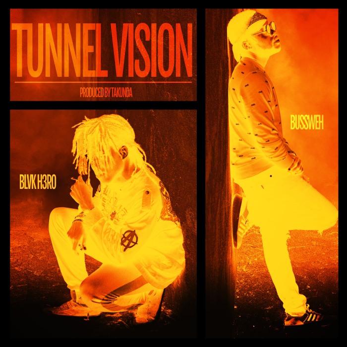 Jamaica, Dancehall, Future Reggae, Music, Blog, 13thStreetPromotions, 13thStreetPromo, Blvk H3ro, Bussweh, Caribbean, Takunda, Tunnel Vision,