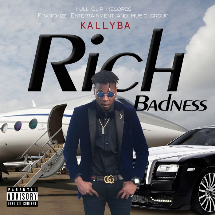 Jamaica, NYC, Music, Dancehall, Music, Blog, 13thStreetPromotions, 13thStreetPromo, Kallyba, KallybaMusic, Rich Badness, Full Clip Records, Badness, Caribbean,