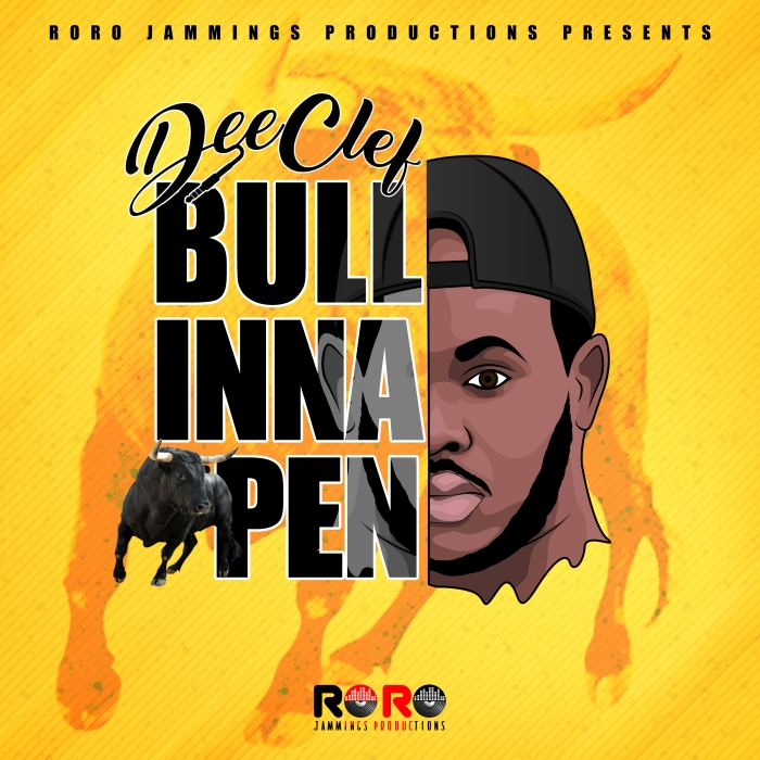 Jamaica, Dancehall, Music, Blog, 13thStreetPromotions, DeeClef, Roro Jammings, Mandeville, Manchester, 13thStreetPromo, 13thStreetPromotions, Caribbean, DeeClef, Roro Jammings, Caribbean, Bull Inna Pen,