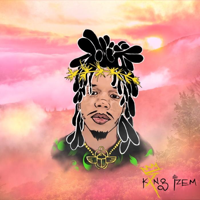 Jamaica, Reggae, Dancehall, Music, Blog, 13thStreetPromo, 13thStreetPromotions, Kxng Izem, Dmitri Izem, Ten24, Ten24Music, Caribbean, Many Moods Of Izem,