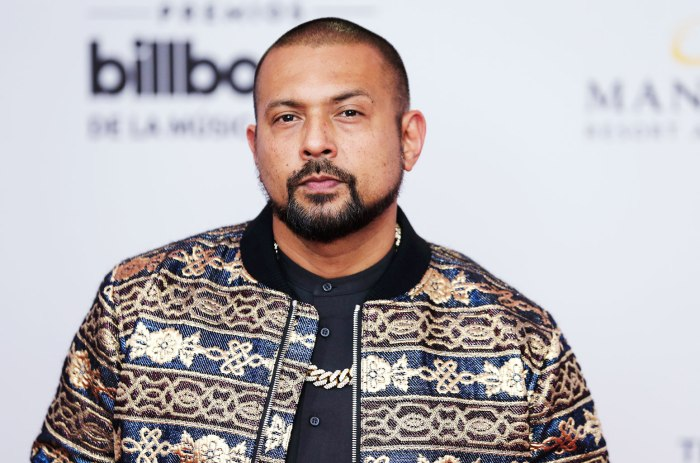 Sean Paul, Dancehall, Pop, Reggae, EDM, Blog, Music, 13thStreetPromo, 13thStreetPromotions, Caribbean,