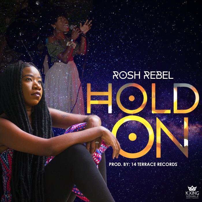 Jamaica, Dancehall, Reggae, Pop Music, Music, Blog, 13thStreetPromotions, 13thStreetPromo, Rosh Rebel, RoshRebelMusic, Hold On, Caribbean, Monteg Bay, Hold On, Motivation