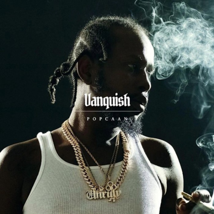 Jamaica, Dancehall, Music, Blog, 13thStreetPromotions, 13thStreetPromo, Popcaan, Vanquish, Popcaan Vanquish, OVO, OVO Sound, Unruly, Entertainment, Caribbean,