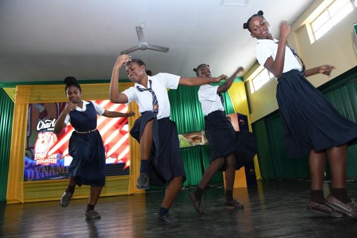 Jamaica, Dancin' Dynamites, 13thStreetPromotions, 13thStreetPromo, Caribbean