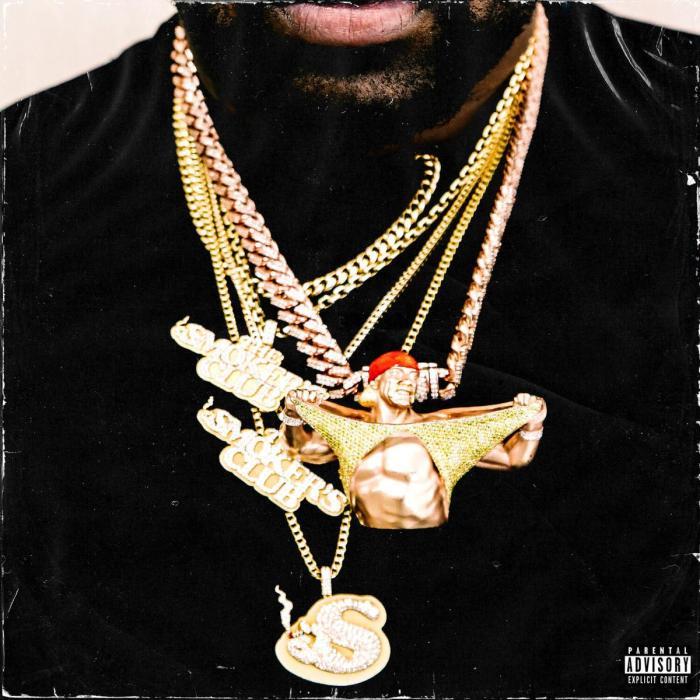 Smoke DZA x T-Pain - Dark Web SOS Dynamikz King BNJMN Hip Hop Harlem Florida Jamaica Mandeville 13thStreetPromotions 13thStreetPromo Dark Web Caribbean