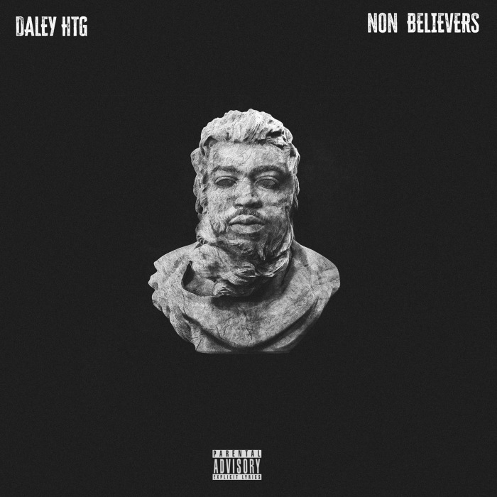 Daley HTG - No Believer Jamaica Miami Hip Hop Music Blog 13thStreetPromo 13thStreetPromotions Daley Limitless Joe NEUYU Caribbean Rap