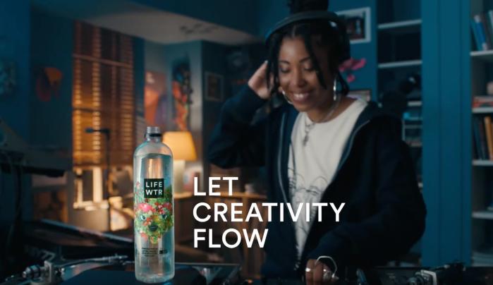 Jamaica Dancehall Reggae Music Toast Koffee LIFEWTR Pepsi 13thStreetPromo 13thStreetPromotions Caribbean Commercial Blog Grammy