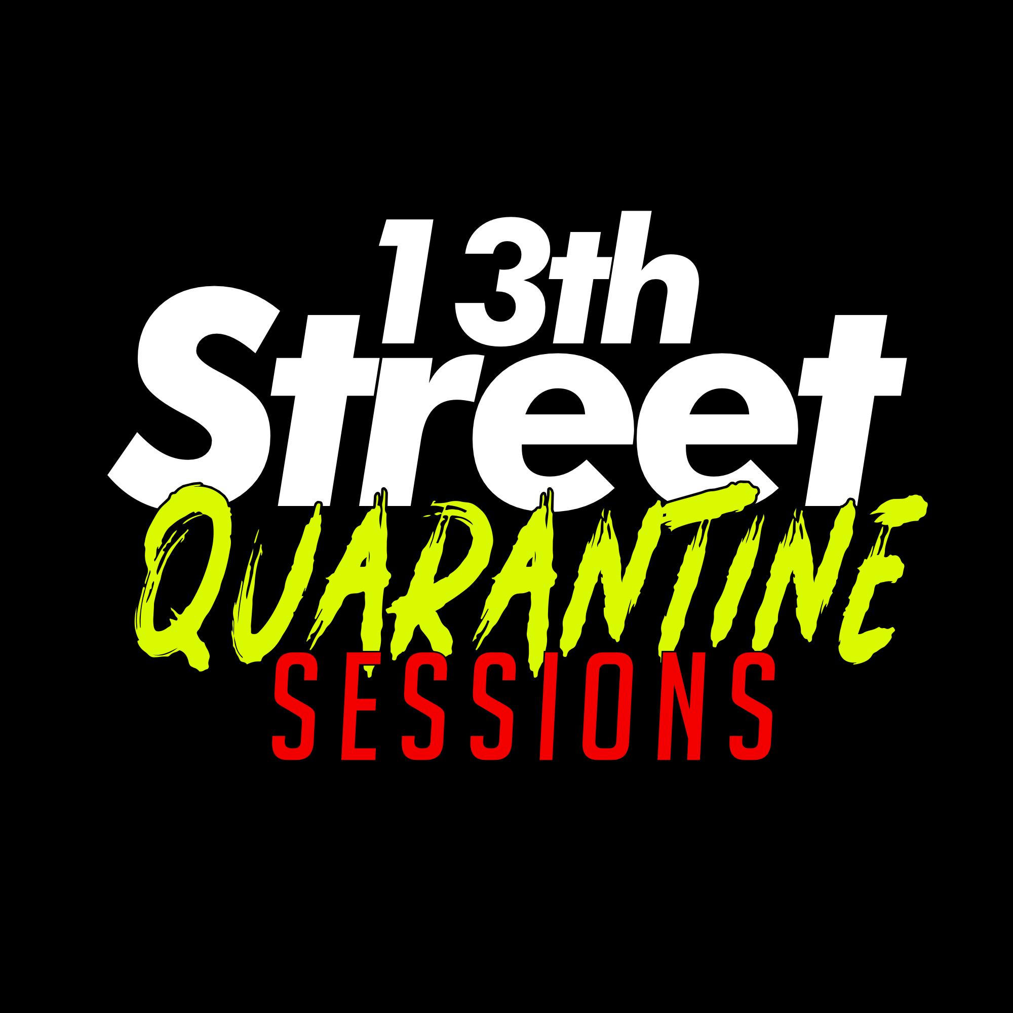 Jamaica 13th Street Quarantine Sessions Reggae Dancehall Music Blog 13thStreetPromo 13thStreetPromotions Listening Session Youtube Caribbean Boston Rhiya Luna Fvrfvn Trinidad Trinidad and Tobago Hip Hop Singer