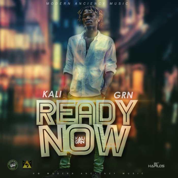 Jamaica Dancehall Reggae Music Kali Grn 13thStreetPromo 13thStreetPromotions Caribbean KaliGrnMusic