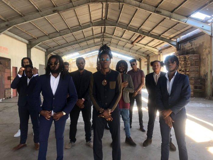 Wavy Jones x Blvk H3ro x Kione Zaire x Jeeby Lyricist - Ketch Di Pree Jamaica Dancehall Reggae Hip Hop Blog Music 13thStreetPromo 13thStreetPromotions Caribbean In Good Company Alpine Compound IIFold