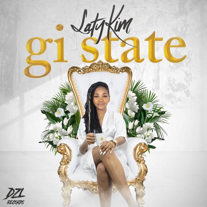 Laty Kim Jamaica Dancehall Music Blog 13thStreetPromo 13thStreetPromotions Gi State DZL Records Dale Virgo Caribbean Hip Hop
