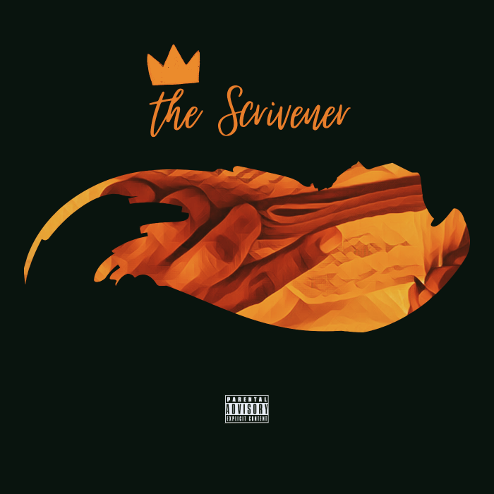 Chase Soundz The Scrivener Music Blog 13thStreetPromotions 13thStreetPromo Hip Hop Rapper Caribbean Herman Melville Writer Master Writer