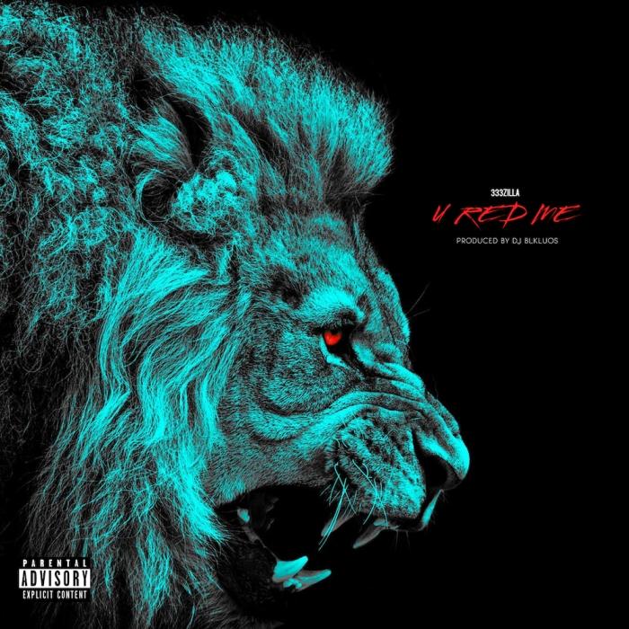 DJ Blkluos 333 Zilla Canada 13thStreetPromotions 13thStreetPromo U Red Me Hip Hop Music EP Soundcloud
