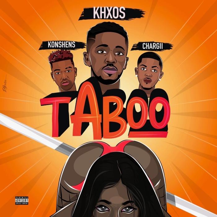 Khxos Konshens Chargii Taboo Jamaica Dancehall Music Blog 13thStreetPromo 13thStreetPromotions Caribbean