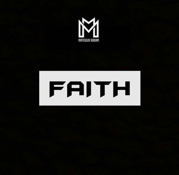 Maticulus Auburn Faith Music Reggae 13thStreetPromo 13thStreetPromotions Caribbean Jon-Ross Kelly