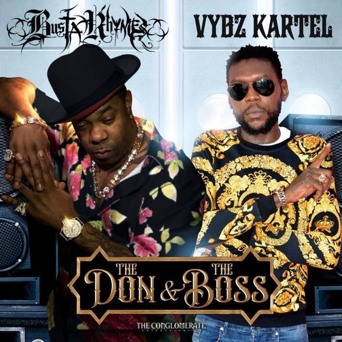 Jamaica Brooklyn Dancehall Hip Hop Music Blog 13thStreetPromotions 13thStreetPromo Vybz Kartel World Boss Gaza Busta Rhymes Caribbean The Don & The Boss