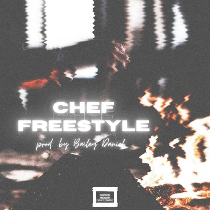 Chase Soundz Chef Chef Freestyle Paper Rock Alumni Shaw Monsta Hip Hop Music 13thStreetPromo 13thStreetPromotions Caribbean Texas Rap