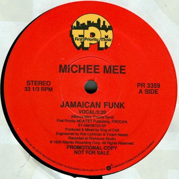 Jamaica Canada Dancehall Reggae Hip Hop Music Blog 13thStreetPromotions13thStreetPromo Michie Mee DJ L.A. Luv Jamaican Funk Canadian Styler 1990 Caribbean Rap Toronto Oldies Oldies Sunday Old School