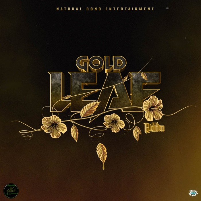 Jamaica Manchester Dancehall Natural Bond Entertainment Gold Leaf Riddim Music 13thStreetPromo 13thStreetPromotions Caribbean