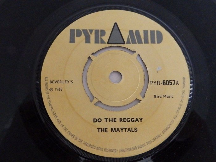 Jamaica Toots Hibbert The Maytals Do The Reggae Caribbean 13thStreetPromotions 13thStreetPromo Reggae Reggay Music Rocksteady Ska Oldies Oldies Sunday Old School 1968