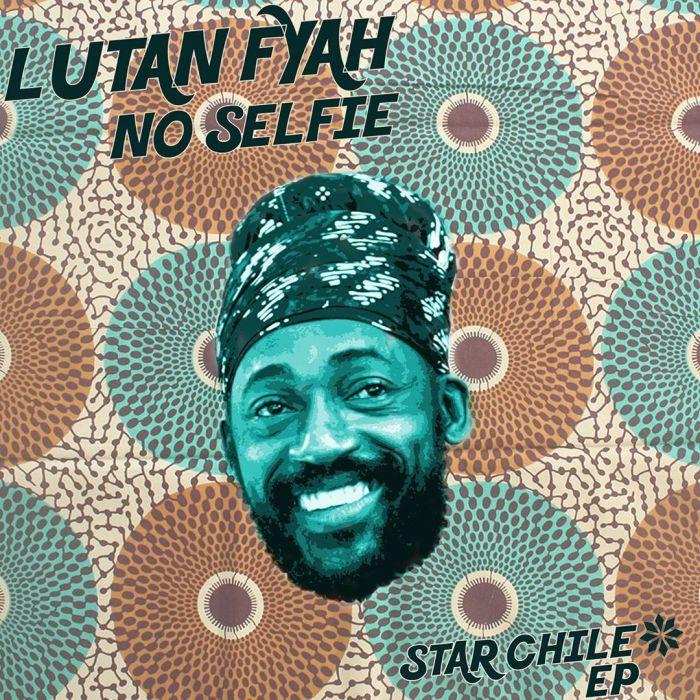Jamaica Reggae Music Blog 13thStreetPromotions 13thStreetPromo Lustre Kings Production Lutan Fyah Star Chile EP Caribbean No Selife