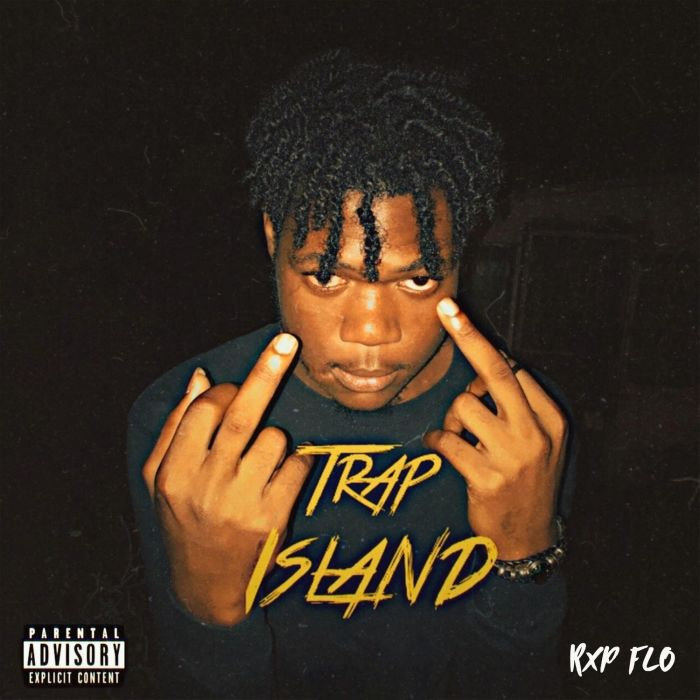 Jamaica Hip Hop Music Trap Trap Music Blog 13thStreetPromo 13thStreetPromotions Rxp Flo Trap Island EP Caribbean Jamaican Hip Hop