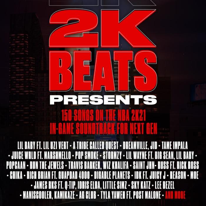 Jamaica Dancehall Popcaan PopcaanMusic Music Blog 13thStreetPromo 13thStreetPromotions NBA2K 2K Sports NBA 2K21 Promise Vanquish OVO Sound Caribbean