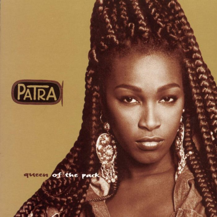 Jamaica Dancehall Music Blog 13thStreetPromotions 13thStreetPromo Patra Queen Patra Queen Of The Pack 1993 Caribbean