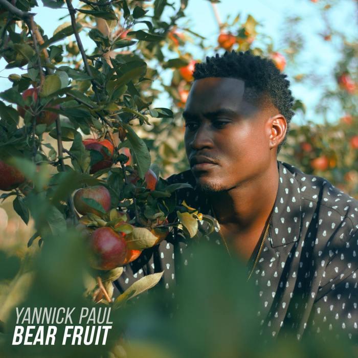 Jamaica Dancehall Gospel Music Blog 13thStreetPromotions 13thStreetPromo Yannick Paul Bear Fruit Caribbean Christian