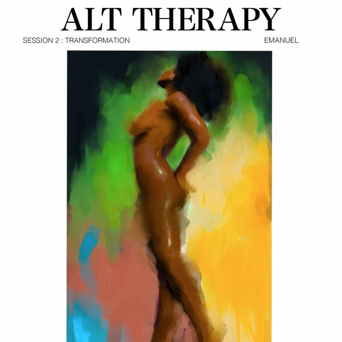 Jamaica Toronto Emanuel Alt Therapy Session 2: Transformation Canada Tarrus Riley Supa Dups Black Woman Black Woman (Remix) Caribbean 13thStreetPromotions 13thStreetPromo Kardinal Offishall