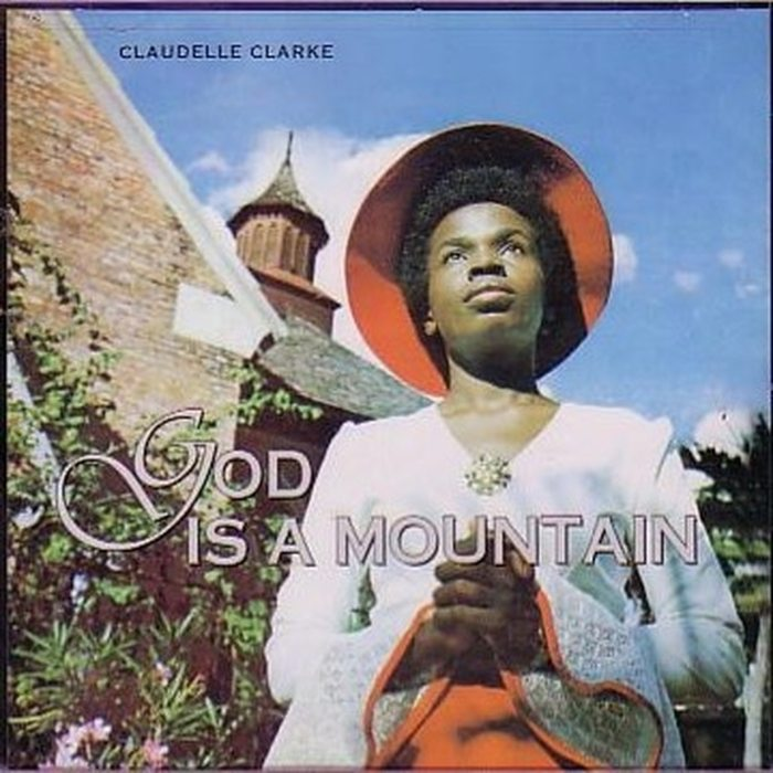 Jamaica Gospel Music Claudelle Clarke I Saw The Light Hank Williiams Sr 1979 1948 Caribbean 13thStreetPromo 13thStreetPromotions Singer Oldies Sunday Old School Oldies Christian Music