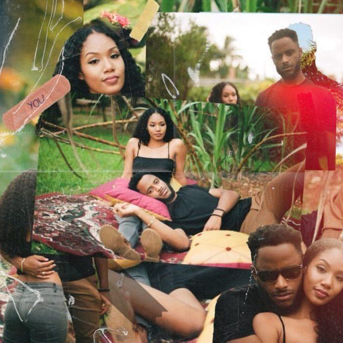JAmaica Miami Pop Music Dancehall Music Blog 13thStreetPromotions 13thStreetPromo Kris Karz HEARTBREAK 2021 Caribbean Relationship