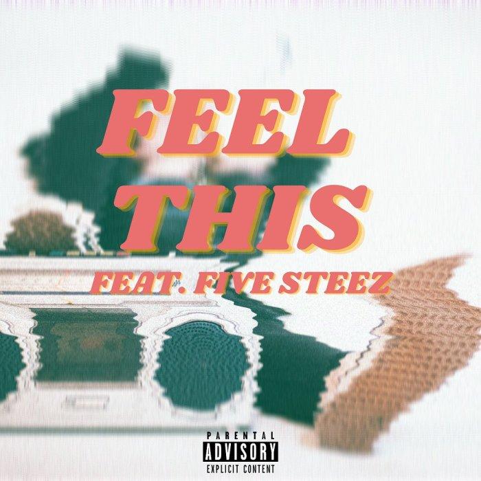 Jamaica Texas Music Hip Hop Blog 13thStreetPromo 13thStreetPromotions Chase Soundz SoundzHTG Five Steez Caribbean Feel This Rap Rapper