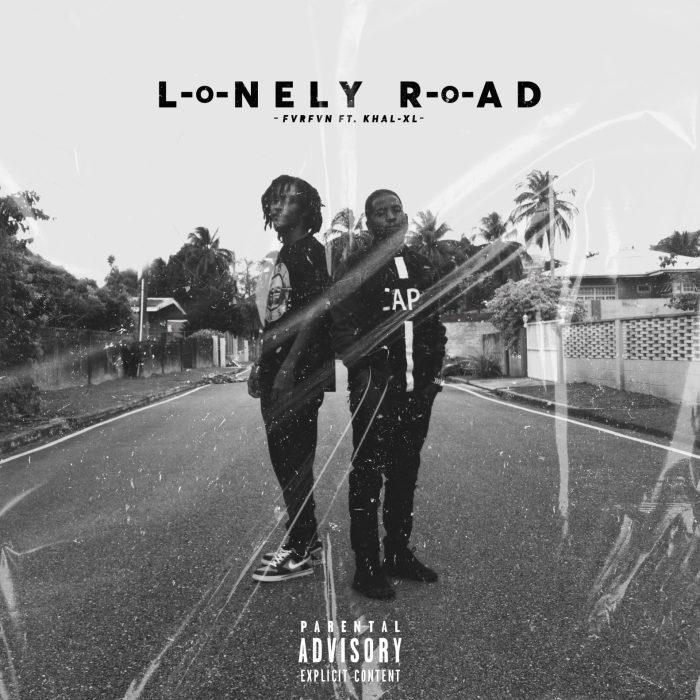 Trinidad and Tobago Trini Trinidad Hip Hop Music Blog 13thStreetPromotions 13thStreetPromo FVRFVN Khal-XL Lonely Road Caribbean