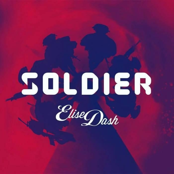 Jamaica Reggae Music Blog 13thStreetPromotions Elise Dash Soldier Caribbean Pandemic Covid 19