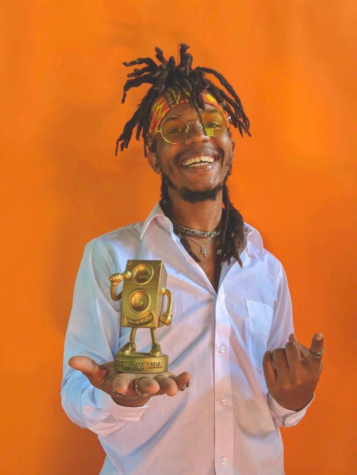 Jamaica Dancehall Reggae Music Blog 13thStreetPromotions 13thStreetPromo Kxng Izem Dubby's Dubwise, Wildfire EP Rasta Caribbean