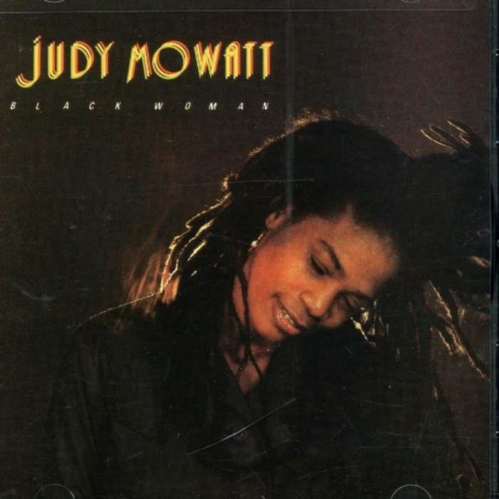 Jamaica Music Reggae Blog 13thStreetPromotions 13thStreetPromo Judy Mowatt Black Woman Women's History Month Women's Month 1979 Caribbean 1977