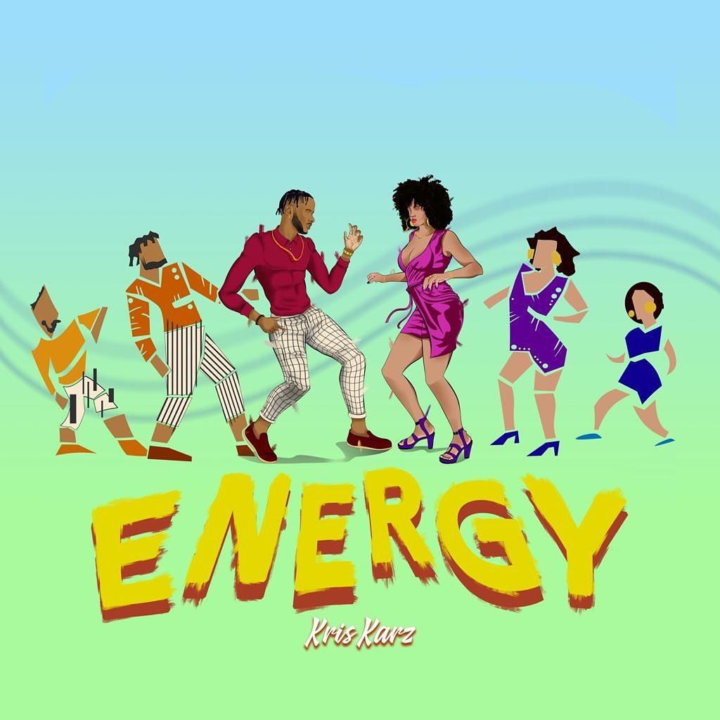 Jamaica Florida Music Dancehall Pop Music Blog 13thStreetPromo 13thStreetPromotions Kris Karz Timothy David Caribbean ENERGY Kngly Studios