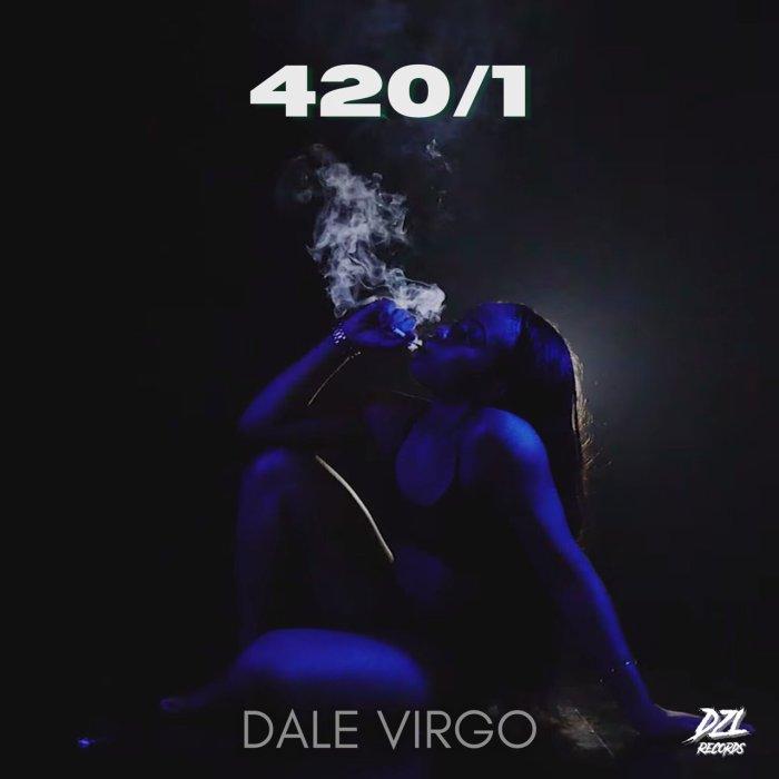 Jamaica 4/20 420 Dale Virgo DZL Records Dancehall Music Reggae 13thStreetPromotions 13thStreetPRomo 420/1 Ganja Weed Kingston Caribbean MArijuana