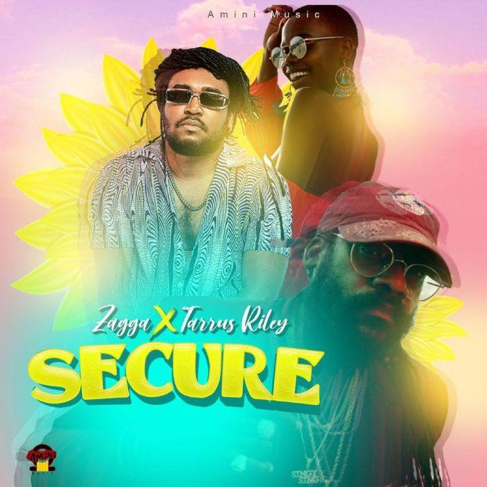 Jamaica Dancehall Music Blog 13thStreetPromo 13thStreetPromotions Zagga ZaggaMusic Tarrus Riley TarrusRileyJA Caribbean Secure Amini Music