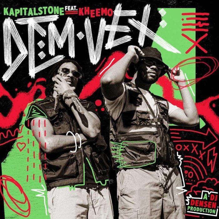 Jamaica Miami DJ Densen Kapital Stone Kheemo Dem Vex Music Dancehall Blog 13thStreetPromo 13thStreetPromotions Caribbean