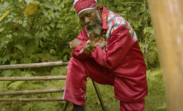 Jamaica Dancehall Reggae Music Blog 13thStreetPromotions 13thStreetPromo Capleton Sponge Music Manchester Music Music Video World Press Riddim Caribbean
